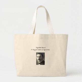 Grand Tote Bag Agustin Bardi