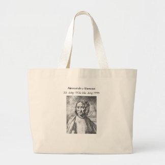 Grand Tote Bag Alessandro Besozzi