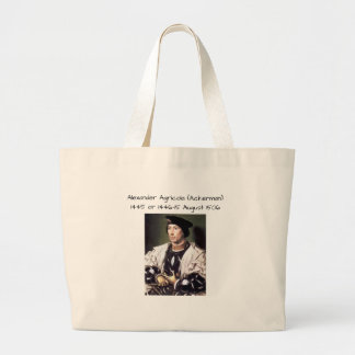 Grand Tote Bag Alexandre Agricola (Ackerman)