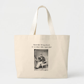 Grand Tote Bag Alexandre Dreyschock