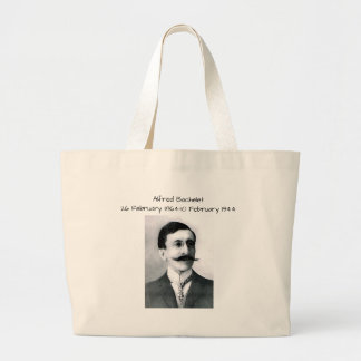 Grand Tote Bag Alfred Bachelet