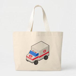 Grand Tote Bag Ambulance