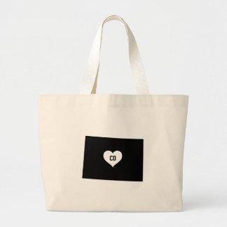 Grand Tote Bag Amour du Colorado