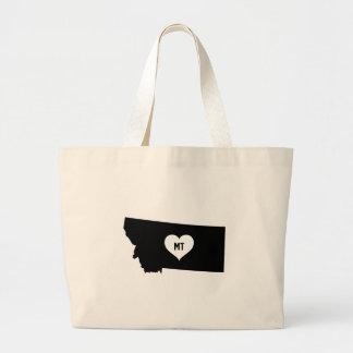 Grand Tote Bag Amour du Montana