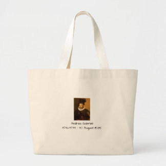 Grand Tote Bag Andrea Gabrieli