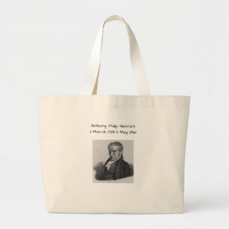 Grand Tote Bag Anthony Philip Heinrich