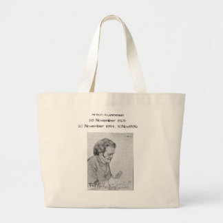 Grand Tote Bag Anton Rubinstein le 30 novembre 1886
