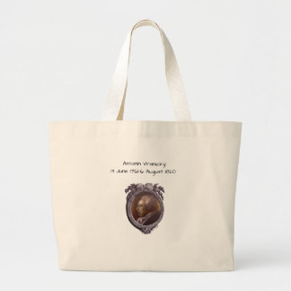 Grand Tote Bag Antonin Vranicky
