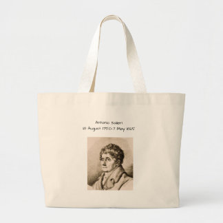 Grand Tote Bag Antonio Salieri