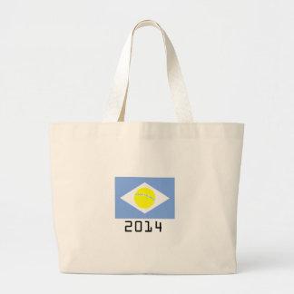 Grand Tote Bag argentina 2014