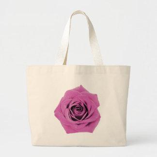 Grand Tote Bag Assez rose 20171028 de rose