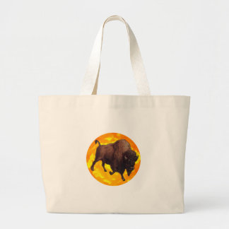 Grand Tote Bag Augmentation de Buffalo