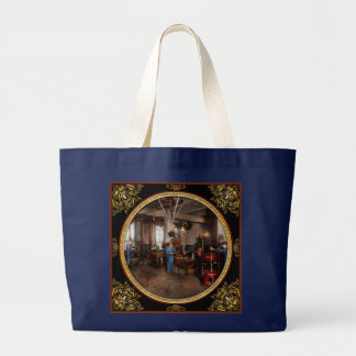 Grand Tote Bag Autobody - le bodyshop 1916