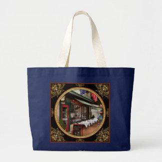 Grand Tote Bag Avant de magasin - DM d'Annapolis - Harry Brownes