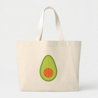 Grand Tote Bag Avocadoball