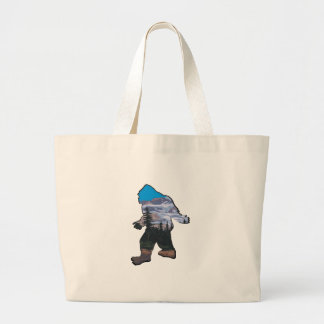 GRAND TOTE BAG BALADE EN MONTAGNES