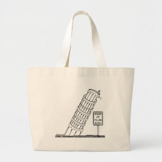 Grand Tote Bag Bande dessinée 0958 de Galilée