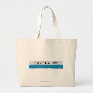 Grand Tote Bag Bannière de Harry Potter | Ravenclaw