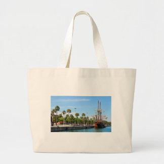 Grand Tote Bag Barcelone