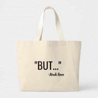 Grand Tote Bag Barrière Toat de Noé