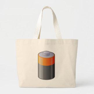Grand Tote Bag Batterie