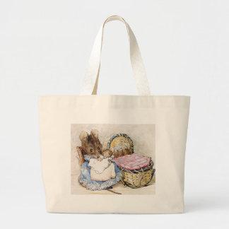 Grand Tote Bag Beatrix Potter