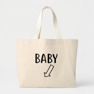 Grand Tote Bag Bébé