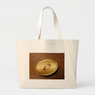 Grand Tote Bag Bitcoin 2