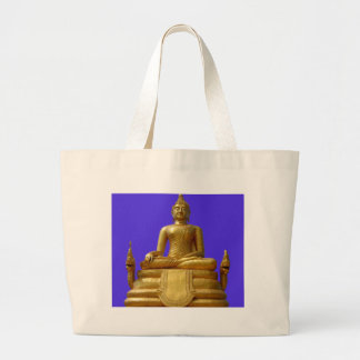Grand Tote Bag Bouddha