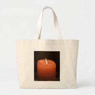 Grand Tote Bag Bougie