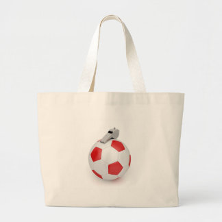 Grand Tote Bag Boule et sifflement