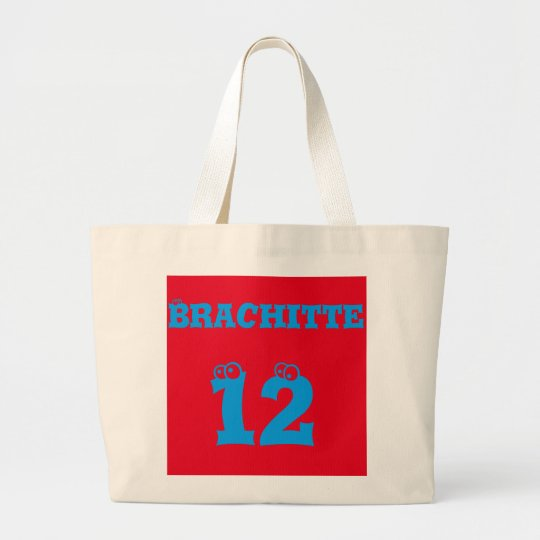 Grand Tote Bag brachitte