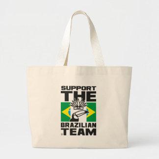 GRAND TOTE BAG BRAZILIAN TEAM