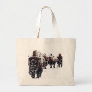 Grand Tote Bag Buffalo