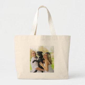 Grand Tote Bag Cadeaux de famille