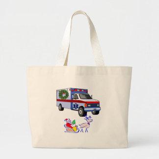 Grand Tote Bag Cadeaux de Noël de SME