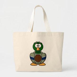 Grand Tote Bag canard