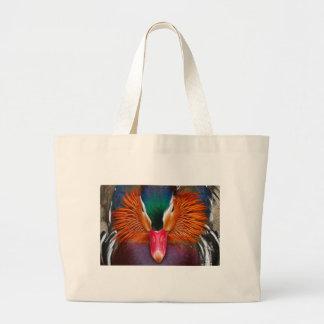 Grand Tote Bag canard #2