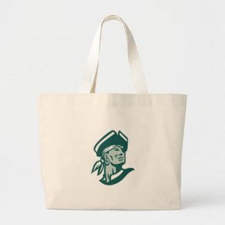 Grand Tote Bag Capitaine Buccaneer Icon