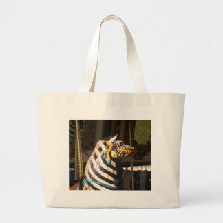 Grand Tote Bag Carousel_Zebra