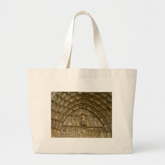 Grand Tote Bag cathedral in Bourges