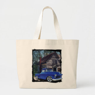 Grand Tote Bag Ce vieux camion