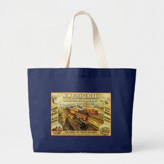Grand Tote Bag Central de New York