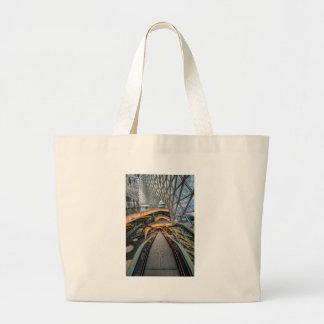 Grand Tote Bag Centre commercial de MyZeil Francfort