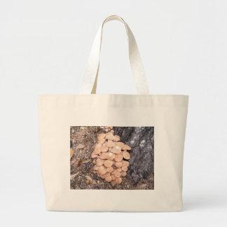 Grand Tote Bag champignons de miel ringless
