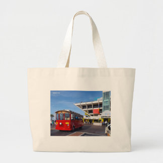 Grand Tote Bag Chariot-Pilier