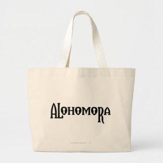 Grand Tote Bag Charme | Alohomora de Harry Potter