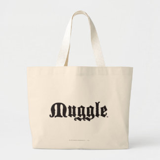 Grand Tote Bag Charme | Muggle de Harry Potter