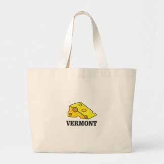 Grand Tote Bag Cheddar du Vermont
