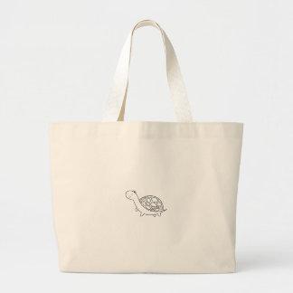 Grand Tote Bag Chemises de TURTLE/TORTOISE, accessoires, cadeaux